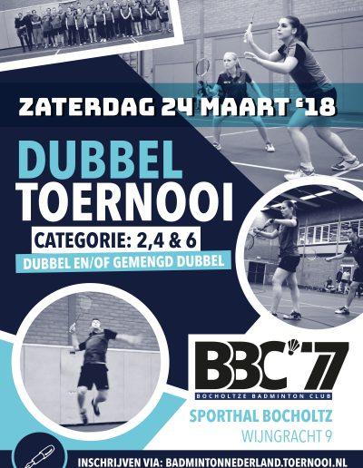 BBC-Dubbeltoernooi-2018