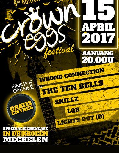 CrownEggs 2017