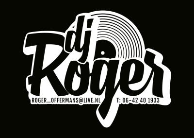 DJRoger