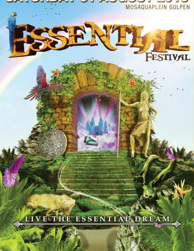 EssentialFestival 2013