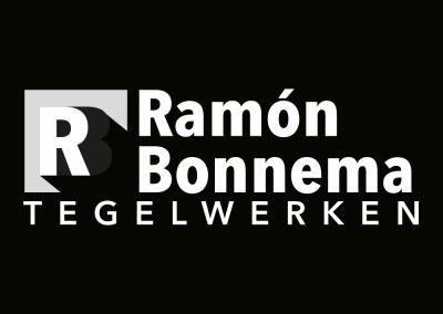 Ramon Bonnema tegelwerken